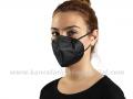 CRNA višekratna zaštitna maska PRO SAFE PLUS (N95/KN95/FFP2) PM 2.5