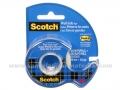 3M Scotch Wall-safe selotejp 19mm x 16.5m na stalku