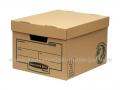 FELLOWES Bankers box STANDARD kutija za skladištenje 270x335x391mm