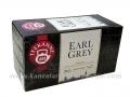 TEEKANNE čaj Earl Grey 20 kesica
