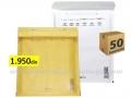 AIRPRO Soft Mail No.10 koverta sa vazdušnim jastukom 345x470