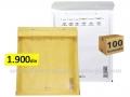 AIRPRO Soft Mail No.7 koverta sa vazdušnim jastukom 230x340
