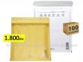 AIRPRO Soft Mail No.6 koverta sa vazdušnim jastukom 220x340