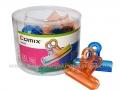 COMIX B3664 PLASTIČNE ŠTIPALJKE 64mm 1/12