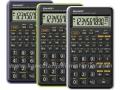 SHARP EL-501T tehnički kalkulator sa 10+2 mesta i 146 funkcija
