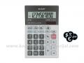 SHARP EL-M711G kalkulator sa 10 mesta