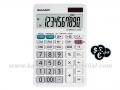 SHARP EL-330W kalkulator sa 10 mesta