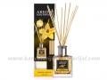 ! AREON Home perfume LUX 150ml Vanilla Black