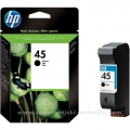 HP kertridž No.45 (51645AE) black