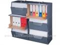 SMARTBOX PRO kutija za arhiviranje sa zatvaračem 52x32.5x33cm